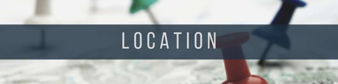 110 Benavidez - Location